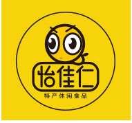 怡佳仁logo